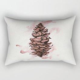 Pinecone Rectangular Pillow