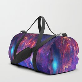 Core of the Milkyway Duffle Bag