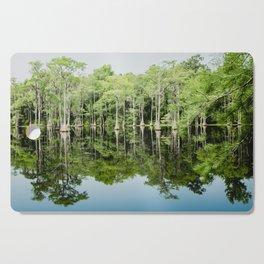Florida Beauty 8 Cutting Board