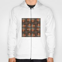 Salad Spinner Pattern Hoody