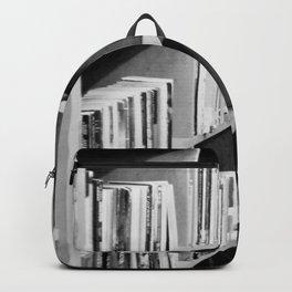 a world of imagination Backpack