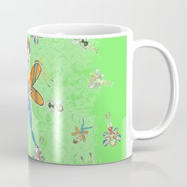 Sporty Spice Coffee Mug