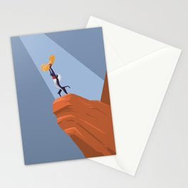 The Lion King (with a penis) Stationery Cards