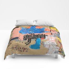 Mixato Comforters