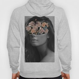 Mystical nature's portrait II Hoody