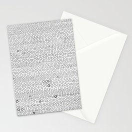 Perfect Imperfections #4. Stationery Cards