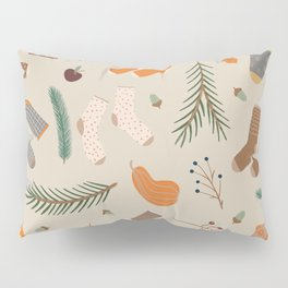 Stay Warm Pillow Sham