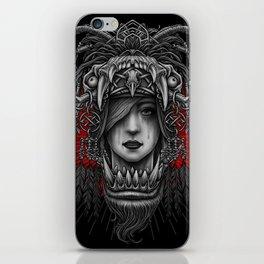 Winya No. 125 iPhone Skin