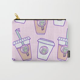 kitty koffee Carry-All Pouch