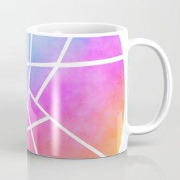 Aurora's Galaxy Coffee Mug