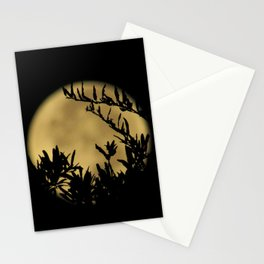 Harvest Moon Texas Style Stationery Cards