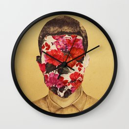 that face Wall Clock