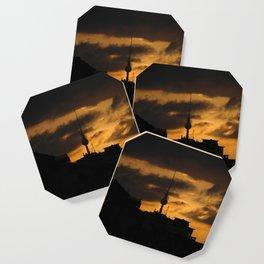 Fire sky Coaster