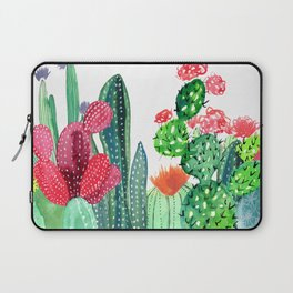 A Prickly Bunch 4 Laptop Sleeve