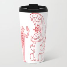 Snap Travel Mug