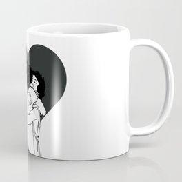 Larry Hug Coffee Mug