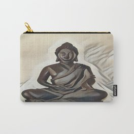 Siddhartha Gautama - Buddha Carry-All Pouch