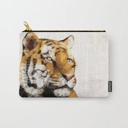 cute tiger Carry-All Pouch