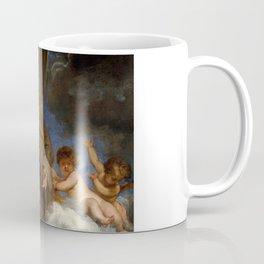 "Sir Anthony van Dyck ""Saint Rosalie Interceding for the Plague-stricken of Palermo"" Coffee Mug"