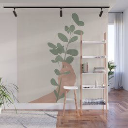 Tree Branch Wall Mural