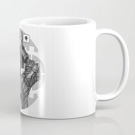 VI Coffee Mug