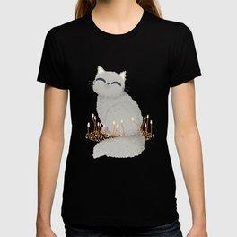 Sekirk Rex Cat T-shirt