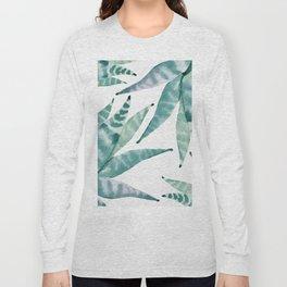 Desert Succulents Long Sleeve T-shirt