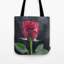 Smokin Rosie Tote Bag