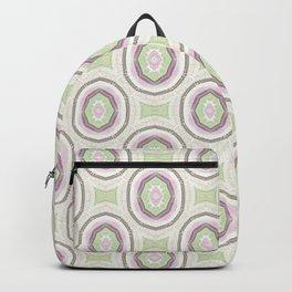 Grazioso Cameo Mint Backpack