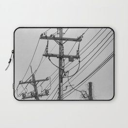 A Slow Takeover Laptop Sleeve