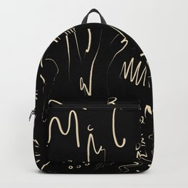 ABC's Backpack