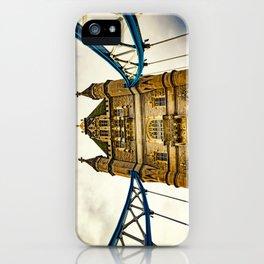 Tower Bridge 02 iPhone Case