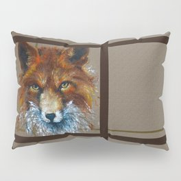 Shades of Nature Pillow Sham