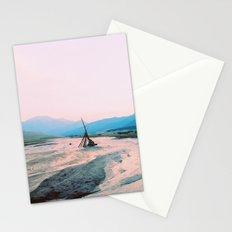 Primitive Structures, FILM Stationery Cards