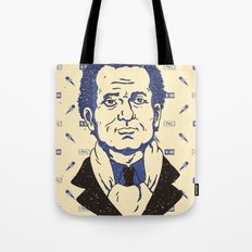 Groundhog Day Tote Bag