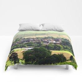 Bourgogne - Chablis Comforters