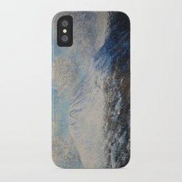 Gaustatoppen iPhone Case