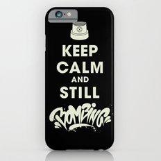 Keep Bombing iPhone 6s Slim Case