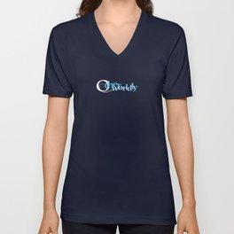 Otherworldly Logo Unisex V-Neck