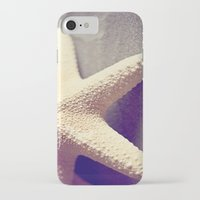 starfish iPhone & iPod Cases featuring Starfish by Dena Brender Photography