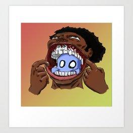 Soul Guy 04 Art Print