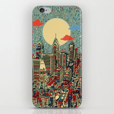 philadelphia iPhone & iPod Skin