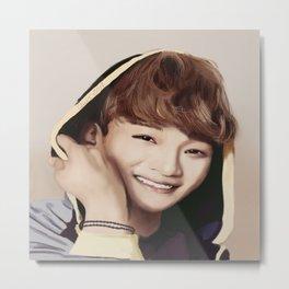 Chen Fan art Metal Print