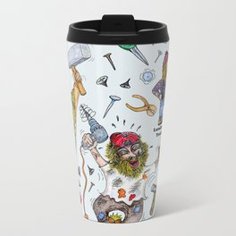Men of Tools Travel Mug