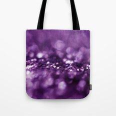 Dreaming in Purple Tote Bag