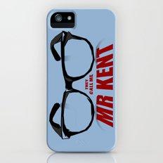 Mr Kent Slim Case iPhone (5, 5s)