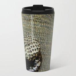 Korean Mortar Pestle Travel Mug