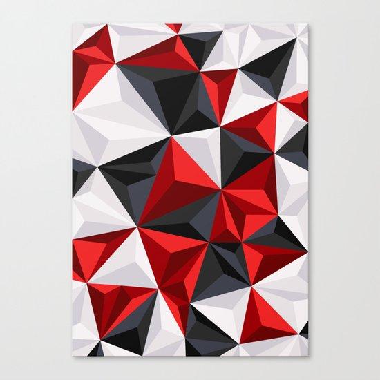 Cairo (Diamond #02) Canvas Print