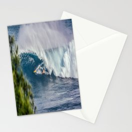 The inner world Stationery Cards