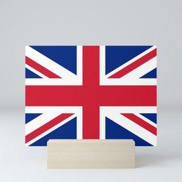 Union Jack Mini Art Print